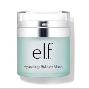 Elf Cosmetics Hydrating Bubble Mask
